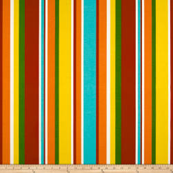 Bryant Indoor/Outdoor Piper Stripe Jewel Fabric