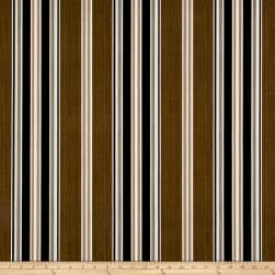 Bryant Indoor/Outdoor Saladino Stripe Driftwood Fabric