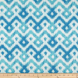 Swavelle/Mill Creek Indoor/Outdoor Nixie Neptune Fabric