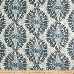 Swavelle/Mill Creek Indoor/Outdoor Pellyn Silver Frost Fabric