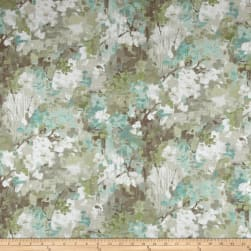 Swavelle/Mill Creek Frolicking Morning Mist Fabric