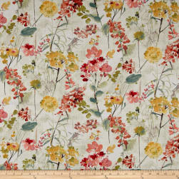 Swavelle/Mill Creek Isle Marada Coral Rose Fabric