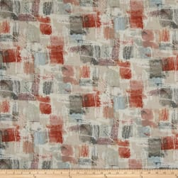 Swavelle/Mill Creek Zerelli Coral Isle Fabric