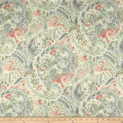 Swavelle/Mill Creek Vandelinda Misty Rose Fabric