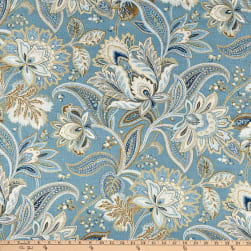Swavelle/Mill Creek Valdosta Porcelain Fabric