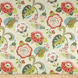 Swavelle/Mill Creek Pleasantries Cameo Fabric