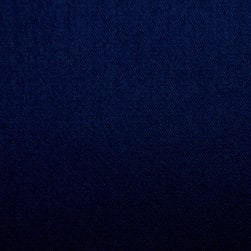 Stretch L'Amour Satin Navy Fabric