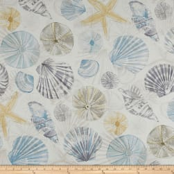 P/Kaufmann Just Beachy Linen Blend Seaglass Fabric