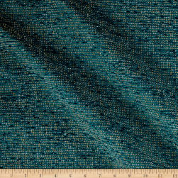 Golding by P/Kaufmann Kudos Basketweave Teal Fabric