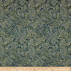 Golding by P/Kaufmann Swish Jacquard Palm Fabric