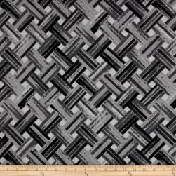Golding by P/Kaufmann Weaver Jacquard Onyx Fabric