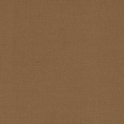 Solid Stretch Tricotine Suiting Camel Fabric