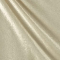 Shimmer Satin Pearl Fabric