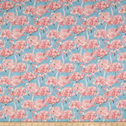 Waverly Beach Social Tropics Duck Fabric