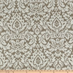 Waverly Dashing Damask Linen Duck Fabric