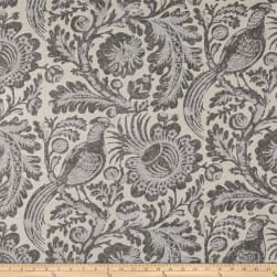 Tommy Bahama Home Tucker Resist Silver Duck Fabric