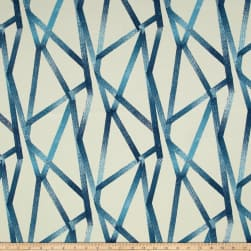 Genevieve Gorder Outdoor Intersections Sail Fabric