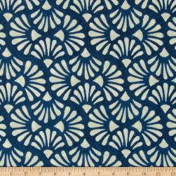 Tommy Bahama Indoor/Outdoor Shell Toss Night Swim Fabric