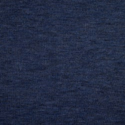 Telio Drake Sweatshirt Fleece Navy Fabric