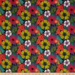 Stof France Dany Multicolore Fabric