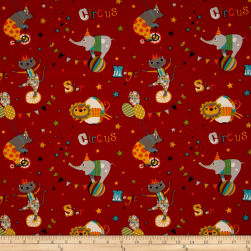 Stof France Magic Rogue Fabric