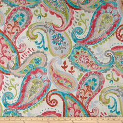 Covington Piper Sorbet Fabric