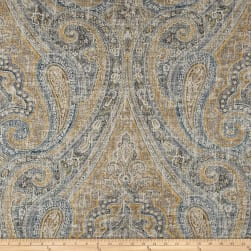 P/Kaufmann Spanish Flair Geyser Fabric