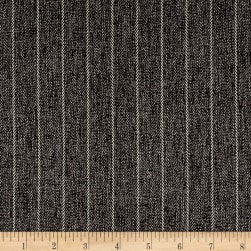 P/Kaufmann Faux Wool Swagger Graphite Fabric