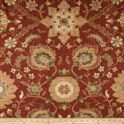 P Kaufmann Turkish Delight Spice Fabric