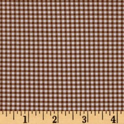 Nature Friends Light Brown Fabric