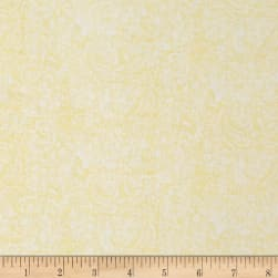 Love Song Paisley Cream Fabric