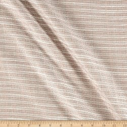 Chunky Basketweave Neutral Fabric