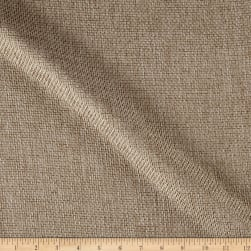 Machine Washable Empire Burlap Walnut