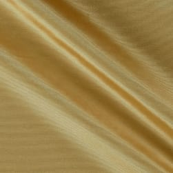 Ribbed Bengaline Victorian Gold Fabric