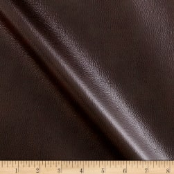 Breathable Faux Leather Espresso