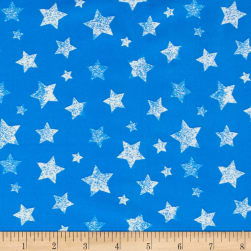 Swimwear Starry Night Light Blue
