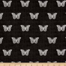 Botanica Butterfly Grey