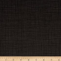 Andover/Makower Linea Ebony Fabric