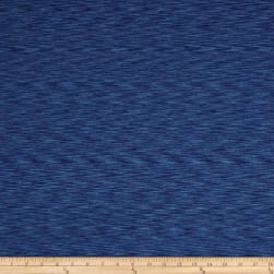 Pine Crest Fabrics Strata Athletic Knit Blue/Royal Fabric