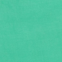 Rayon Challis Solid Mint