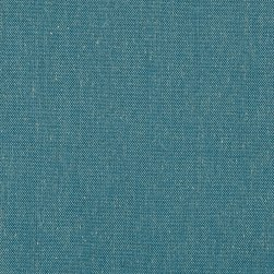 Golding by P/Kaufmann Scout Canvas Teal Fabric