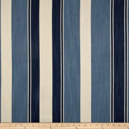 Ralph Lauren Home Turkana Rug Stripe Horizon