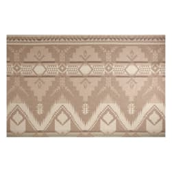 Ralph Lauren Home Twin Lakes Wool Melton Blanket Doe