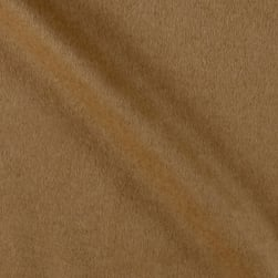 Ralph Lauren Home Burke Wool Plain Camel Hair