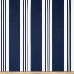 Ralph Lauren Home LFY29578F Outdoor Sunbrella Patio Stripe