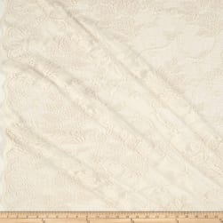 Ralph Lauren Home LCF14648F Homecoming Lace Cream Fabric