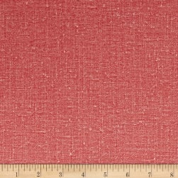 Ramtex Rexford Backed Upholstery Coral