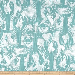 Premier Prints Sand Runner Cancun Fabric