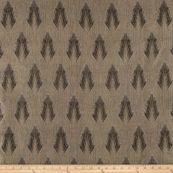 Starlight Nina Jacquard Grey Fabric