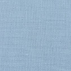 Kaufman Perfecto Poplin Lights Pale Blue Fabric